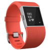Fitbit Surge karpánt, Small, Mandarin (FB501TAS-EU)
