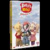 Neosz Kft. Rupert maci varázslatos kalandjai 3. DVD