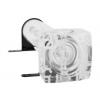 AlphaCool Eisbecher D5 250mm Plexi