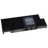 AlphaCool NexXxoS GPX - Nvidia Geforce GTX 970 M08 + Backplate -Black