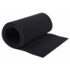 Phobya DustCover Pro 100x20cm - Black