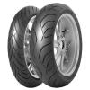 Dunlop Sportmax Roadsmart III ( 130/70 ZR17 TL (62W) Első kerék, M/C )