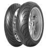 Dunlop Sportmax Roadsmart III ( 160/60 ZR17 TL (73W) hátsó kerék, M/C )