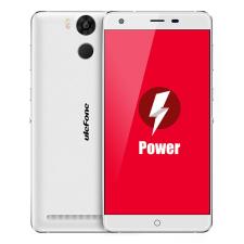 ULEFONE Power mobiltelefon