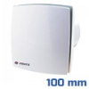 DEKOR ventilátor fehér, LD (100 mm) alap típus