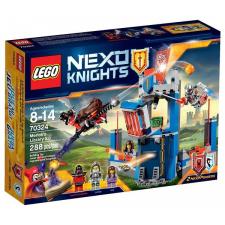 LEGO Nexo Knights Merlok köknyvtára 2.0 70324 lego