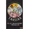 Ifjúsági Lap- és Könyvkiadó Vállalat Tarzan és az aranyszőrű oroszlán