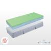 Billerbeck Nizza hideghab matrac 160x200 cm masszírozó hab topperrel