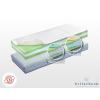 Billerbeck Basel hideghab matrac 180x200 cm öntött latex párnázó réteggel
