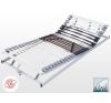 Állítható fej-és lábvégű ágyrács - 3223KF 100x190 cm ágy és ágykellék