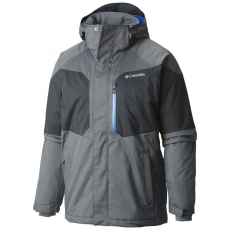 Columbia 1562151 Alpine Action Jacket Síkabát D (WM1058-n_054-Graphite)
