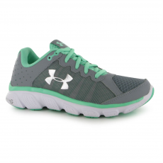Under Armour Sportos tornacipő Under Armour Micro G Assert női