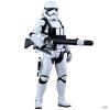 HOT TOYS bábu Fist Order Heavy Gunner Stormkatona Sixth Scale Star Wars epizód VII gyerek