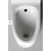 Sapho Aquatech piszoár szifonnal Cikkszám:373501