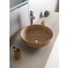Sapho Priori kerámia mosdó-barna Cikkszám:PI010
