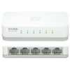 D-Link GO-SW-5E/E 5p 10/100 desktop Switch