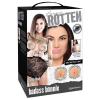 Bonnie Rotten - guminő 3D arccal (PIPEDREAM)