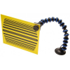 BGS Sárga fényvisszaverő tábla a BGS 865 horpadásjavító készlethez