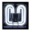 BGS Fénycső a BGS 85320 energiatakarékos munkalámpához