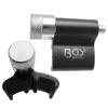 BGS Főtengely ovális vezérműszíj tárcsa rögzítő készlet VAG 2.0L TDI, 1,9L TDI