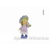 Levendula gyerek álló 8cm