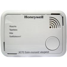 HONEYWELL XC 70 Szénmonoxid érzékelő biztonságtechnikai eszköz