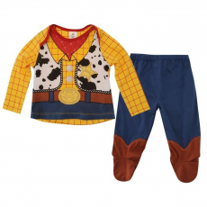 Character baba pizsama szett - Toystory Woody