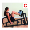 Insportline Leg Press Body-Solid GLP8