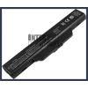 HP DD06 4400 mAh 6 cella fekete notebook/laptop akku/akkumulátor utángyártott