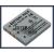 BenQ X600 3.7V 1200mAh utángyártott Lithium-Ion kamera/fényképezőgép akku/akkumulátor