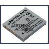 Pentax Optio SV 3.7V 1200mAh utángyártott Lithium-Ion kamera/fényképezőgép akku/akkumulátor