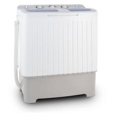 oneConcept Ecowash XXL mosógép és szárító