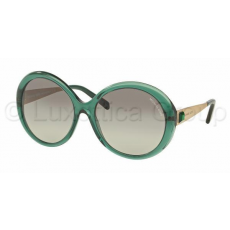 MICHAEL KORS MK2015B 309011 WILLA I EMERALD/GOLD GREY GRADIENT napszemüveg