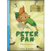 - - PETER PAN - NEW EDITION WITH MULTI-ROM