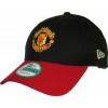 New Era 9FORTY PLAYER MANCHESTER UNITED FC BLACK