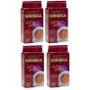 Gimoka Gran Gusto Őrölt kávé, 4 x 250 g
