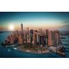 New York, Freedom Tower Manhattan poszter