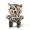 Fuuf no.322 - leopárd mintás