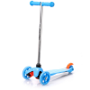 Meteor Háromkerekű roller - kék