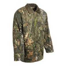 M-Tramp vadászkabát, hardwood színben