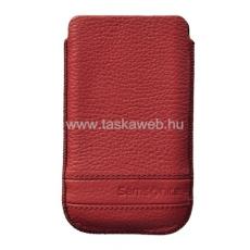 SAMSONITE SLIM CLASSIC bőr mobiltok L P11*003