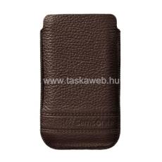 SAMSONITE SLIM CLASSIC bőr mobiltok M P11*002