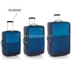 Gabol Reims kétkerekű kisbőrönd GA-1110s-kék