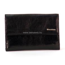 BLACKLINE fekete női pénztárca W8423-3