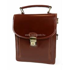 ABSOLUTE Leather Álló csau kis bőr férfi táska SK1116
