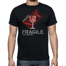 Poló Limited Edition Not Fragile