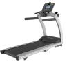 Life Fitness T5 Futópad TRACK konzollal futópad