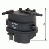 Bosch 0450906460 Gázolajszűrő, üzemanyagszűrő 1.4 HDi