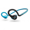 Plantronics Backbeat Fit kék bluetooth headset