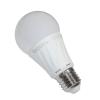 Bemko LED izzó gömb 12W 1055lm E27 3000K Ecoline